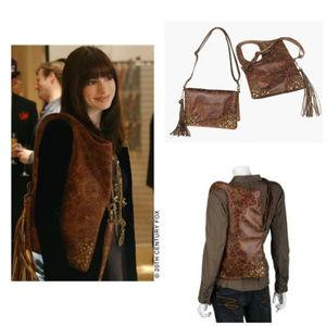 8a84e80c5ac9 Patricia Field Bags - NEW!!! Patricia Field La Rue Devil Wears Prada Bag
